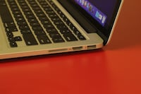"""MacBook Pro Retina Display 13"""" Late 2013 – 128 SSD – Works Great Vancouver"""
