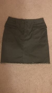 Army skirt with 3buttons in front Silver Spring, 20906