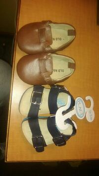 Baby Boy Shoes Rocky Mount, 27809