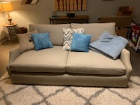 Moving Sale - Arhaus Sofa Mc Lean, 22102