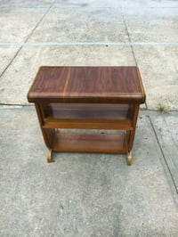 Side table  Queens, 11105