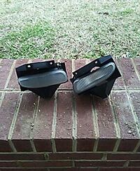 pair of clear cheek lights Lawrenceville, 23868