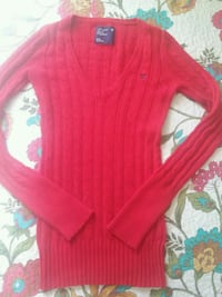 American eagle light soft cozy sweater Pottsville, 17901