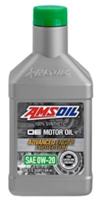 Amsoil OE 0W-20 Synthetic Motor Oil Woodbridge, 22193
