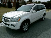 Mercedes - GL - 2007 Washington