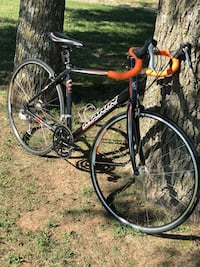 Marin portafino road bike