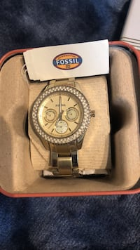 Fossil Watch (Women's) Laval, H7T 1C7