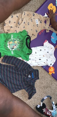 Baby Clothes Greenville, 27858