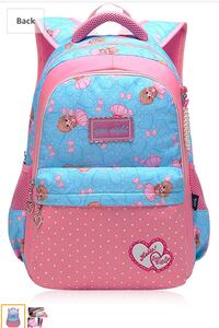 blue and red Hello Kitty backpack Calgary, T2X 0S4