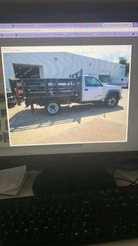 1999 Dully Truck