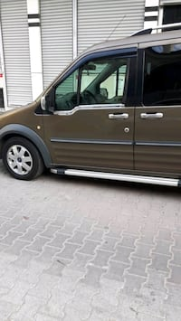 2012 - Ford - Connect Şemsipaşa