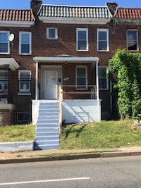 ROOM For rent 1BR Baltimore