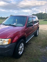 Ford - Escape - 2004 Warner Robins