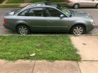 Ford - Five Hundred - 2005 St. Louis, 63147