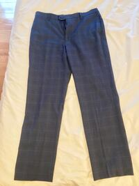 Men's Tommy Hilfiger Dress Pants/Slacks 34x32 Slim Fit Bethesda, 20817