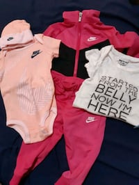 Full Nike outfit