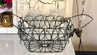 Wire Basket Forest, 24551