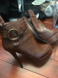 Brown Boots Longueuil, J3Y 6X5