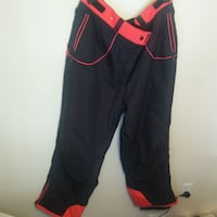 NEW WITH TAGS: LIVIK womens size 2XL snow pants re Edmonton, T6X 1J9