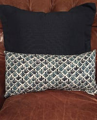 outdoor pillows Harpers Ferry