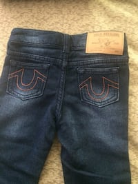 18M True Religion Pants Pick Up Only Toronto, M8Y 0A4