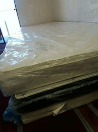 FREE box spring with any mattress  Las Vegas, 89103