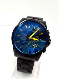 new armani watch Mississauga