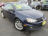 2012 Volkswagen Eos for sale Weymouth