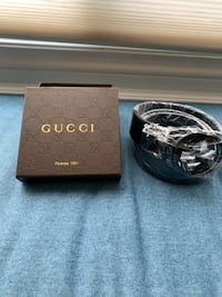 Gucci Belt Black  Burlington, L7M 4Y8