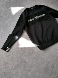 Karl lagerfield paris size large Langley Park