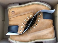 Timberlands Boots Calgary, T3K 4W4