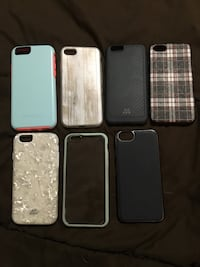 iPhone 6/6s cases including otterbox Brantford, N3S 1N2