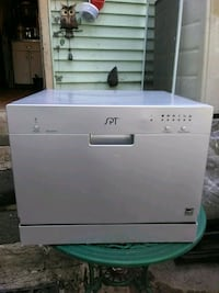 Portable Dish Washer./ Energy Star.