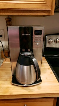 Mr. Coffee® Optimal Brew™ 10-Cup Programmable Coff Fort Myers, 33912