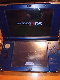 Nintendo new 3 ds xl