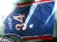 Throwback Jersey Beverly Hills, 34465