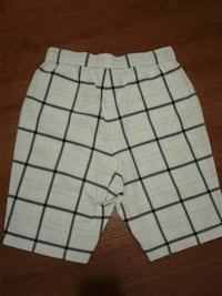 Philipp plein plaid shorts Toronto, M6H 1A2