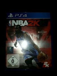 NBA 2K15 Ps4 6403 km