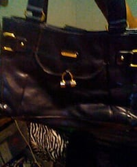 black leather shoulder bag San Antonio, 78221