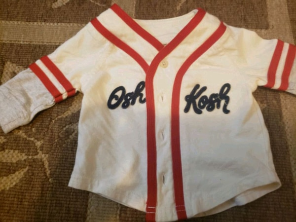 1a9690549ad Used white and red Adidas jersey shirt for sale in London - letgo