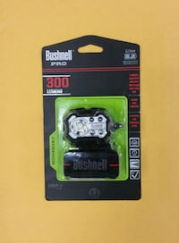 LED Rechargeable 300 Lumen Headlamp light Orlando, 32825