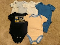 6-9 month Baby Clothes Reston, 20191