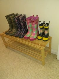 Kids rubber boots perfect for spring Edmonton, T5T 2N9