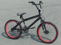 "OUTGROWN BOYS 20"" TAILWHIP BMX STYLE BIKE QUICK SALE $85.00 FIRM! Mississauga"