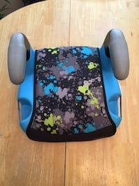 evenflo booster seat blue HERNDON