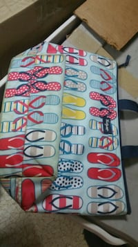 Thirty-one insulated lunch bag Pasadena, 21122