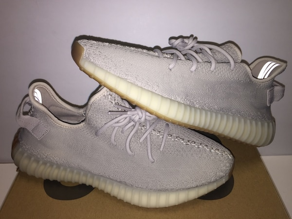 a06214c7e Used Adidas Yeezy Sesame 11.5 for sale in New York - letgo