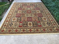 Area Rug Irving, 75061