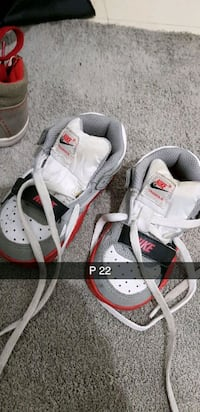 Chaussures 6177 km