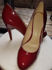 Aldo Red Stilettos